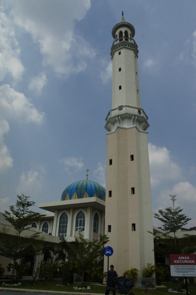 Menara Masjid