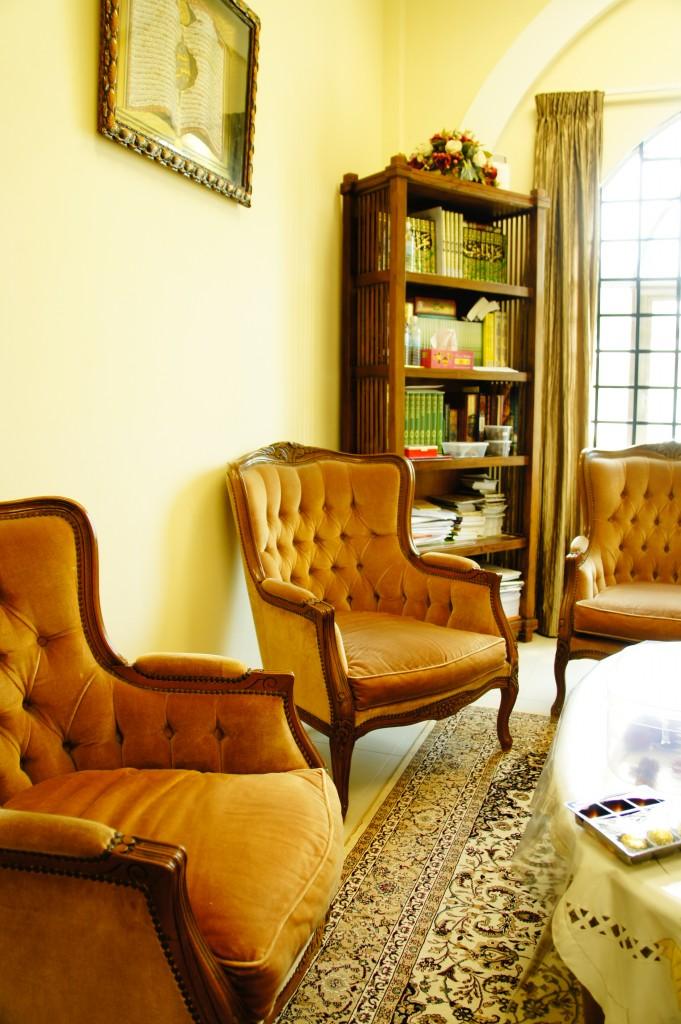 Ruang Rehat Imam/Bilal